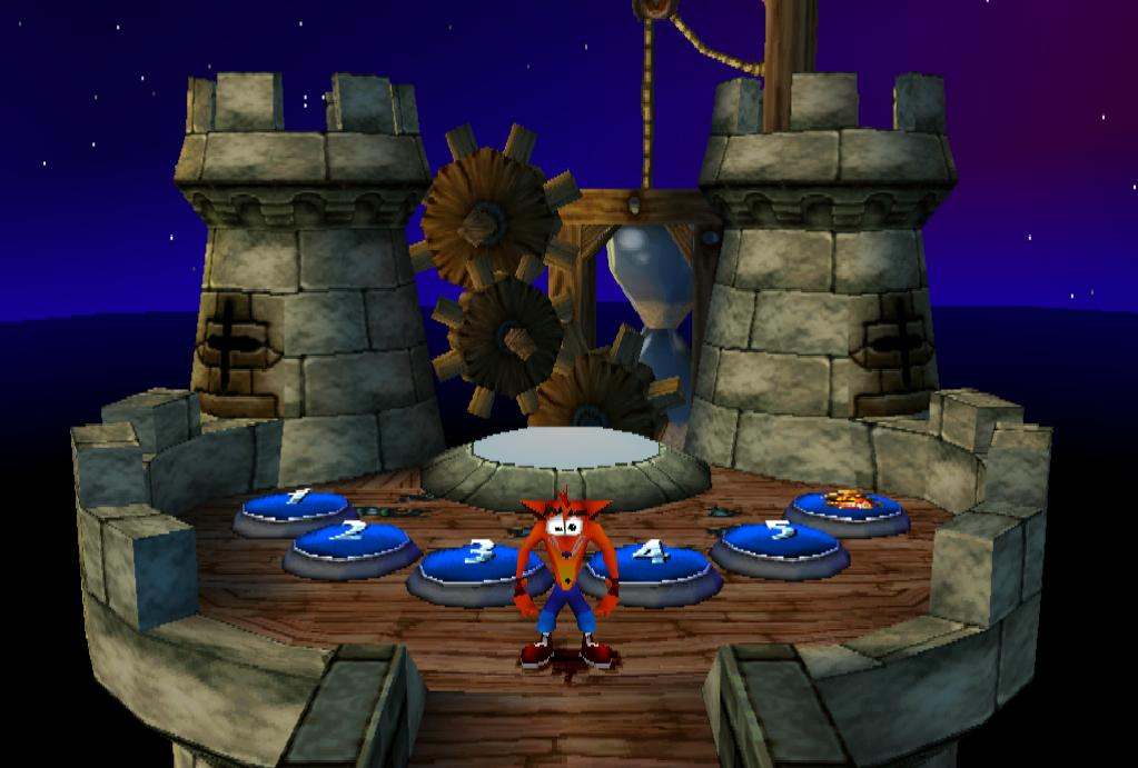 download crash bandicoot psx for pc